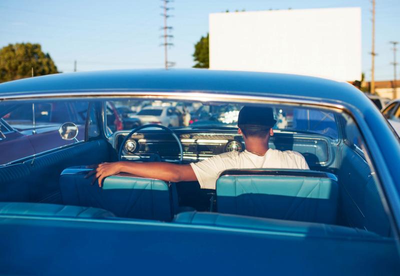 Impala Drive-In
