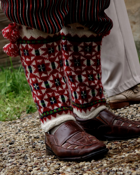 Seto socks