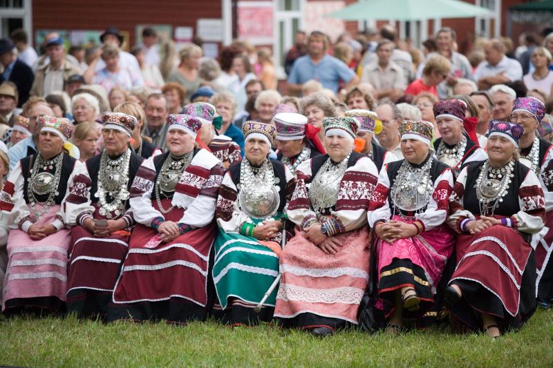 Seto elders