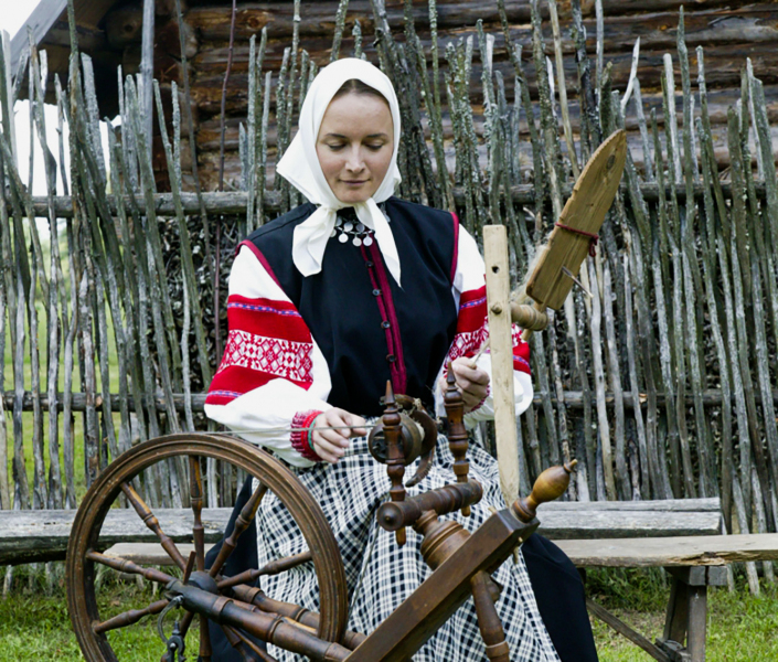 Traditional Seto Craft
