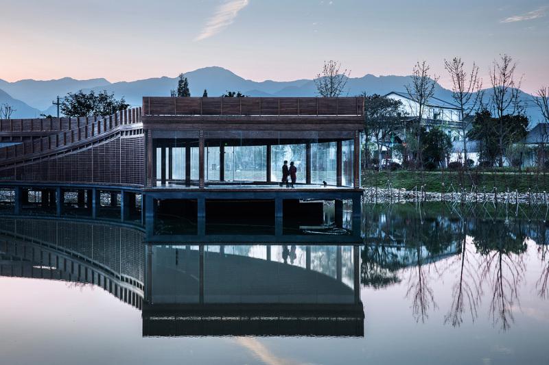 Dushan Leisure Centre